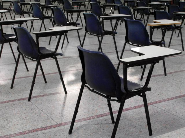 salle d'examen