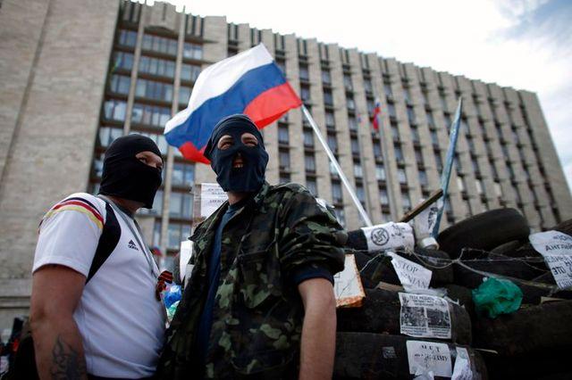 kiev proclame la fin de la trève dans l'est de l'ukraine