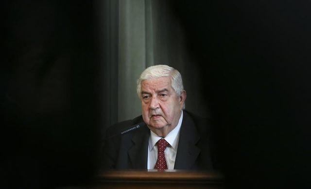 damas accepte l'offre russe sur les armes chimiques