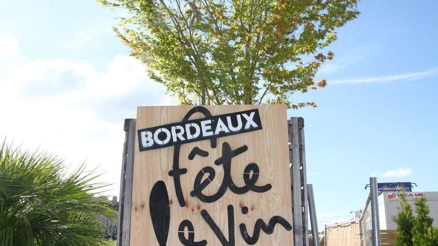Bordeaux fête le vin 2016 - 10ème édition