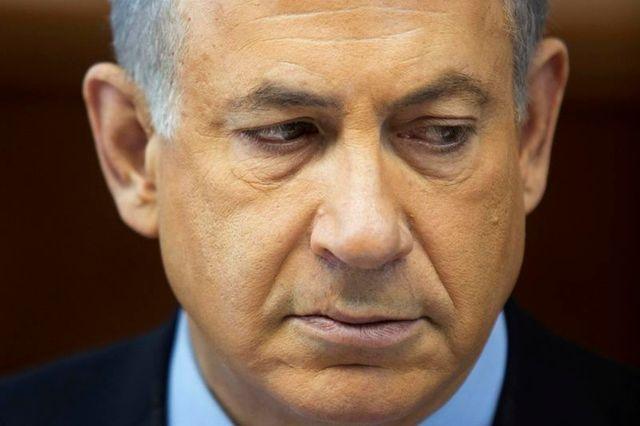 israël suspend les négociations avec les palestiniens après l'accord hamas-olp