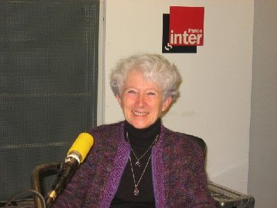 Maryvonne Durand