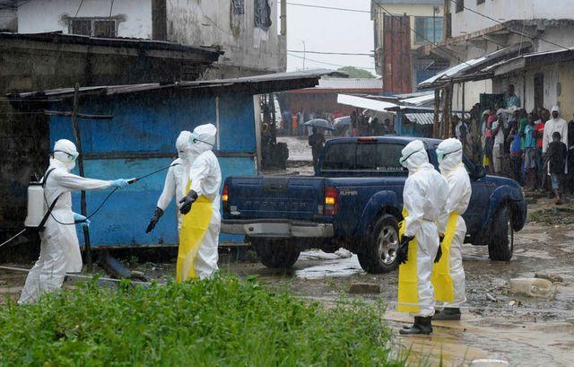 lancement prochain des essais cliniques du vaccin contre le virus ebola