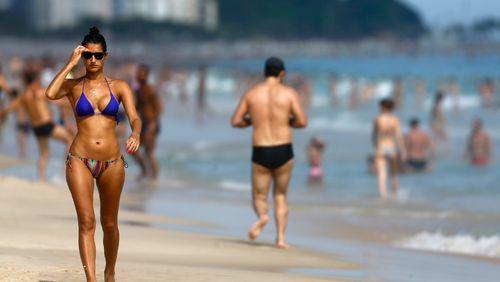 Épisode 5 : Un jogging à Rio, juste avant les JO