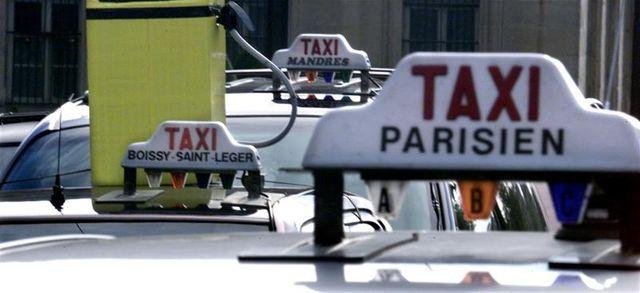 le décret sur les taxis et vtc suspendu par le conseil d'état