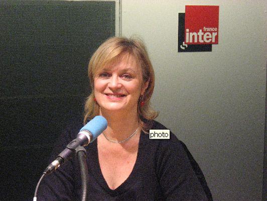 Muriel Gilbert