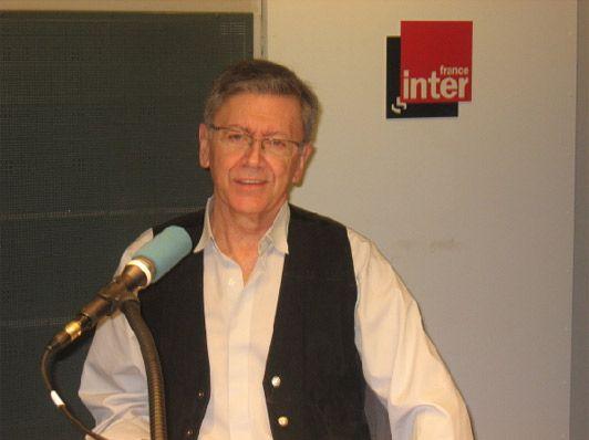 Alain Girard