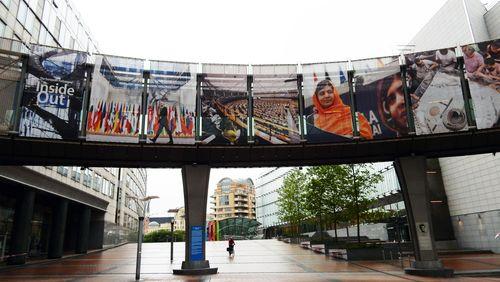 Le Brexit vu de Bruxelles