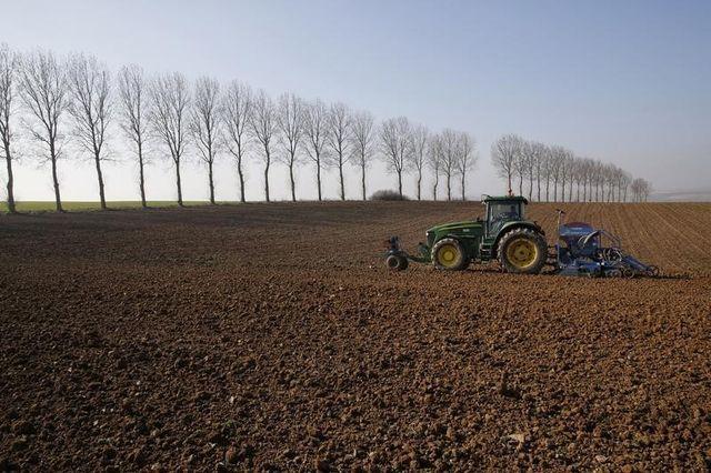 la loi sur l'agriculture adoptée à l'assemblée