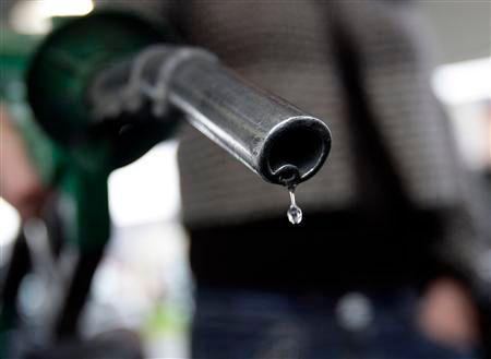 l'ufip prévoit une baisse des prix des carburants dès mardi