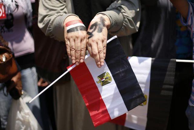 quatre ministres démissionnent en égypte