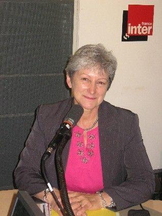 Denise SCHUBERT