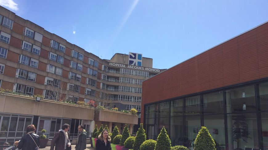 Une infirmière de l'hôpital Monod du Havre s'est suicidée