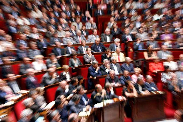 les députés engagent l'examen du projet de loi de financement de la sécu pour 2014