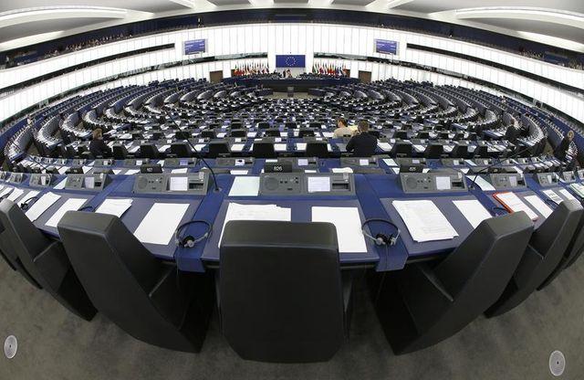 vincent peillon, candidat aux élections euroéeennes