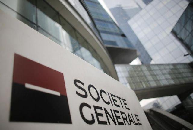 société générale envisagede supprimer 600 á 700 emplois