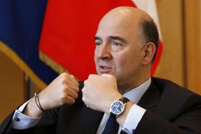 pierre moscovici candidat à un poste de commissaire européen