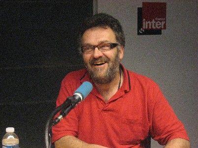 Michel Machu