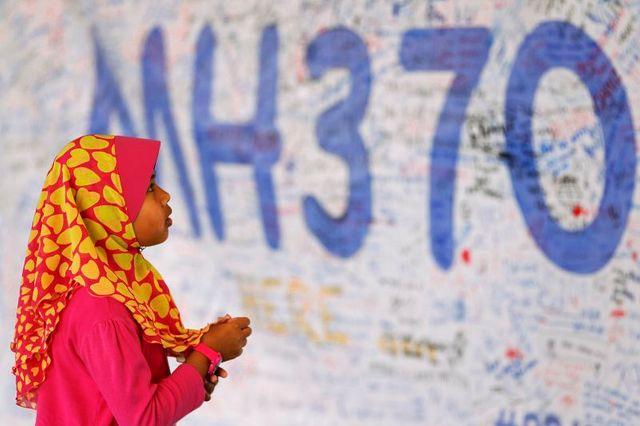 les mouvements du vol mh370 indiqueraient un acte délibéré