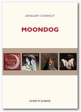 livre moondog