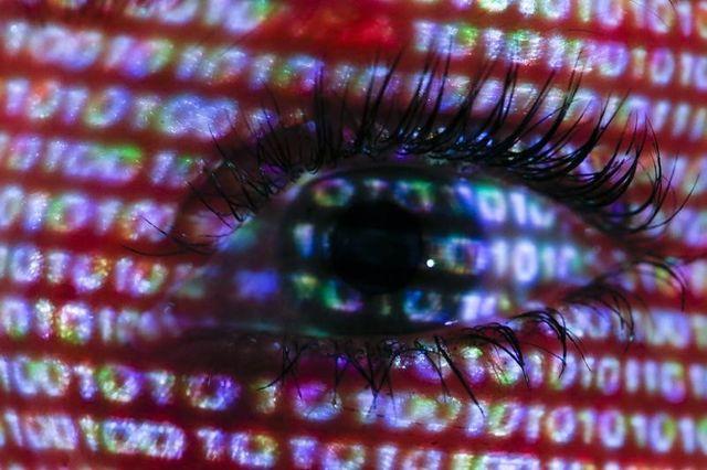découverte d'une faille majeure de sécurité sur internet