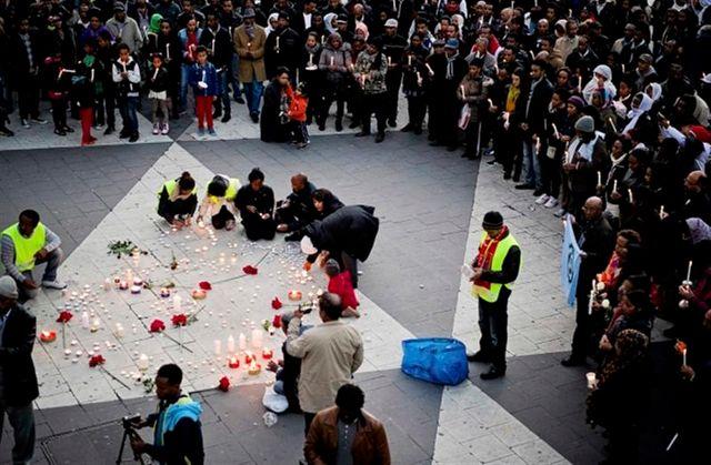 l'italie demande l'aide de l'europe après le drame de lampedusa