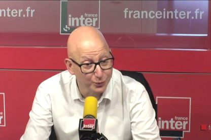 Ara Aprikian : TF1, la famille recomposée ?