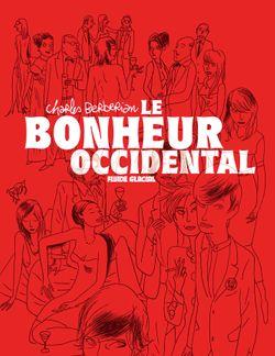 """Couverture """"Le bonheur occidental"""""""
