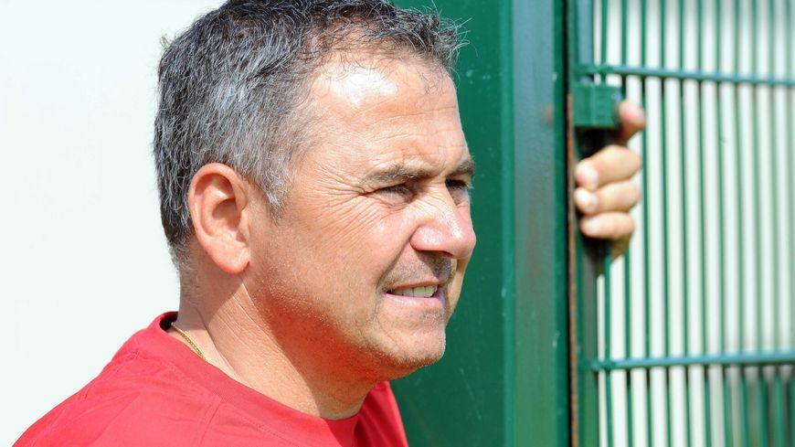 Michel Estevan est le nouvel entraîneur de la Berrichonne football