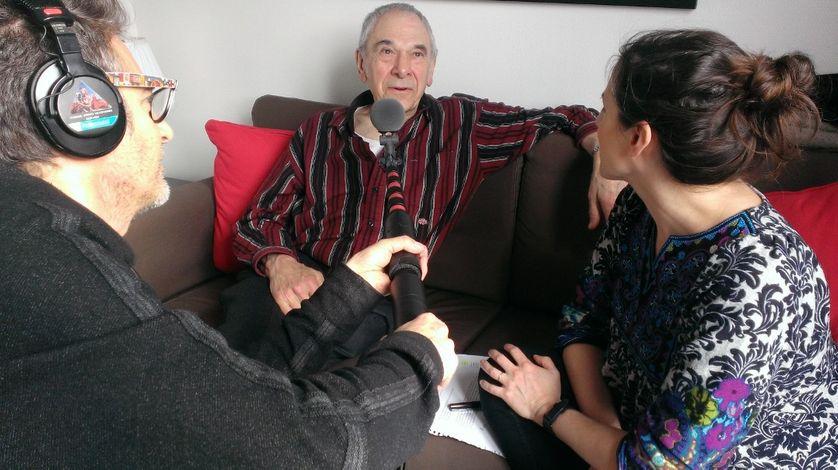 Interview de René Urtreger