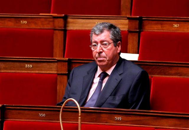 patrick balkany visé par une enquête judiciaire