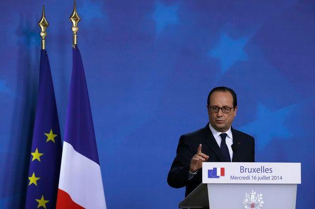 désaccords au conseil européen sur le renouvellement de l'exécutif