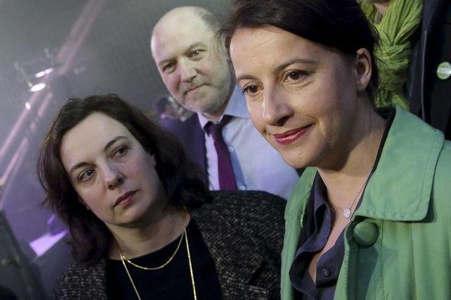 les verts divisés sur le refus de participer au nouveau gouvernement