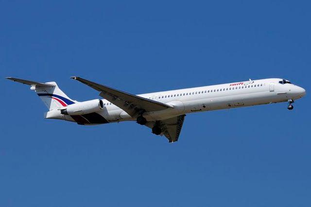 au moins 50 français dans l'avion d'air algérie disparu