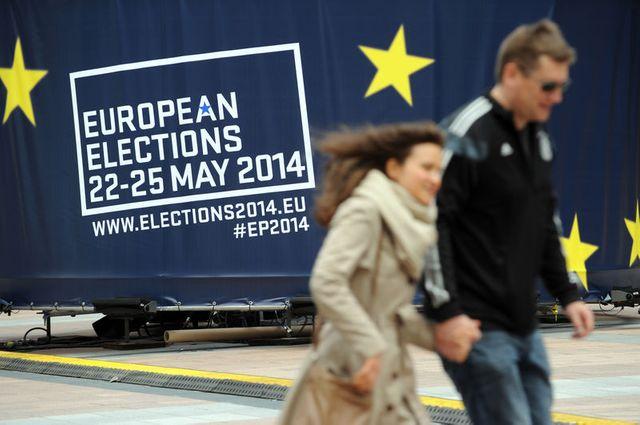 15,70% de participation à midi aux élections européennes