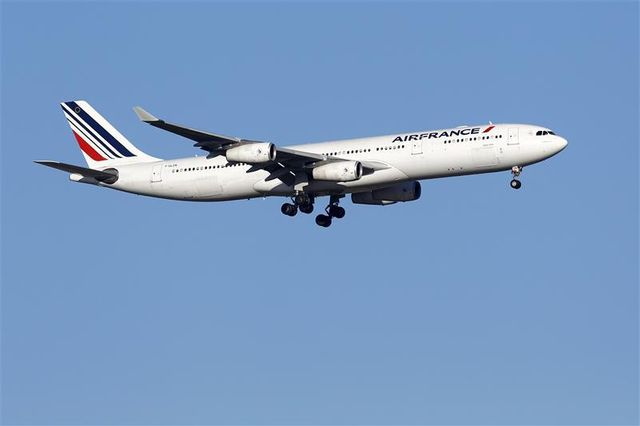 """air france se convertit au """"low cost"""""""