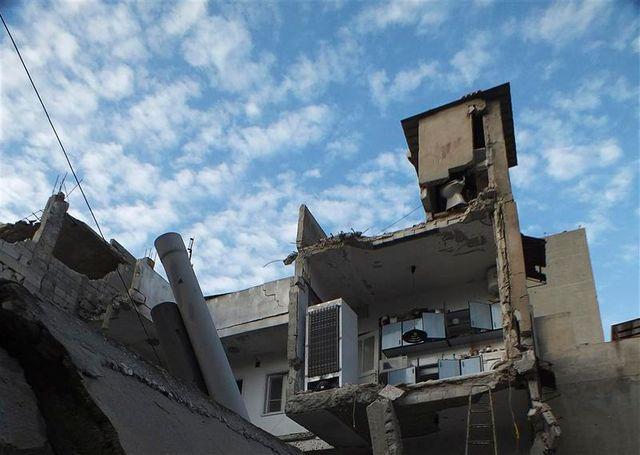 près de 126.000 morts en syrie, selon l'osdh