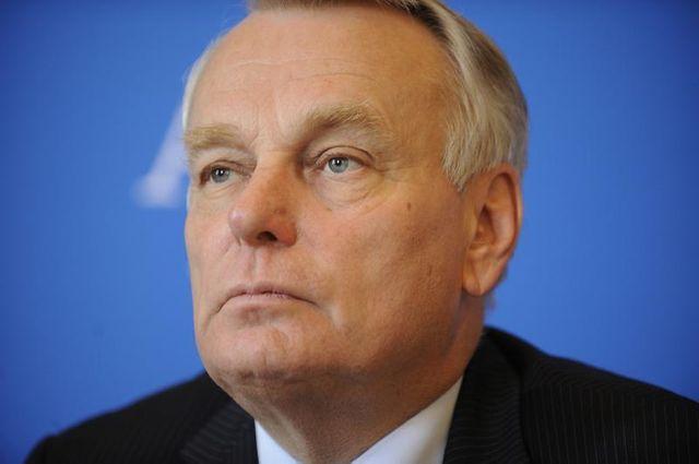 jean-marc ayrault présente un nouveau programme d'investissements d'avenir de 12 milliards d'euros