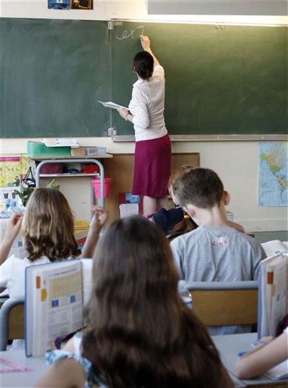 baisse inquiétante du niveau des élèves en orthographe