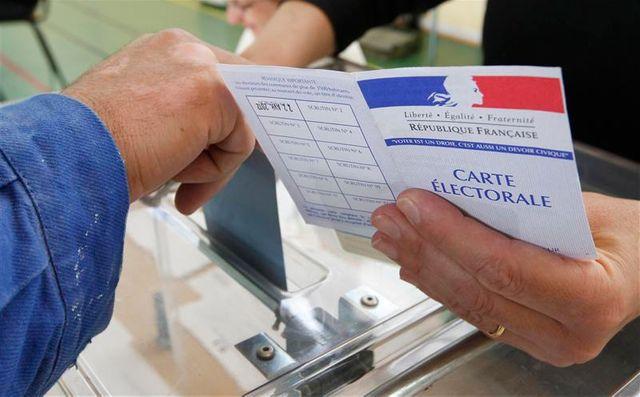 la réforme des scrutins locaux adoptée