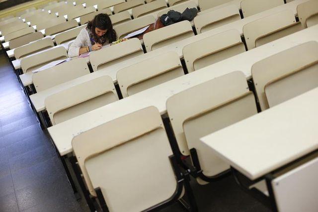 feu vert des députés au cours en anglais à l'université