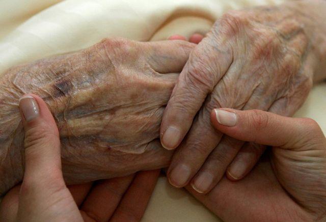 hausse de l'espérance de vie à l'échelle mondiale