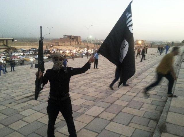 laurent fabius préconise une action internationale coordonnée contre l'état islamique