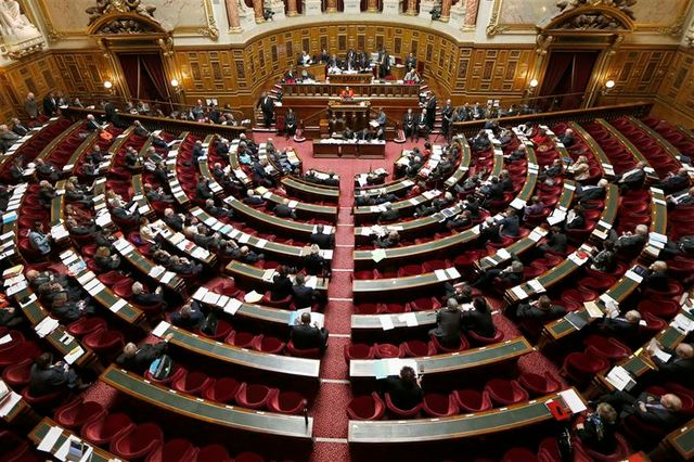 le sénat adopte le projet de loi sur la sécurisation de l'emploi