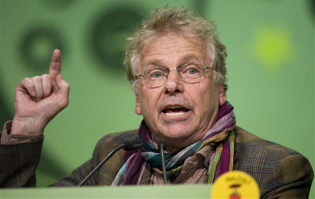 daniel cohn-bendit veut voir des écologistes dans un éventuel gouvernement hollande