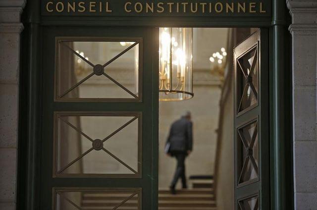 l'assouplissement de la loi ivg validé par le conseil constitutionnel