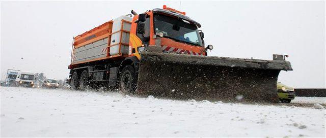 perturbations dans les transports en raison de la neige