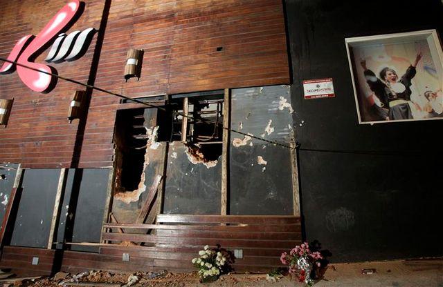 incendie meurtrier dans une discothèque au brésil
