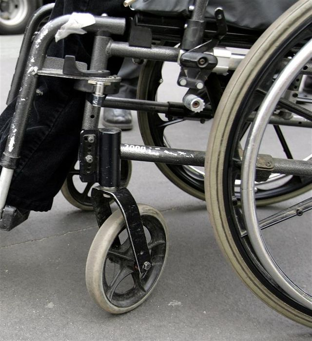 grenoble est la ville la plus accessible aux handicapés