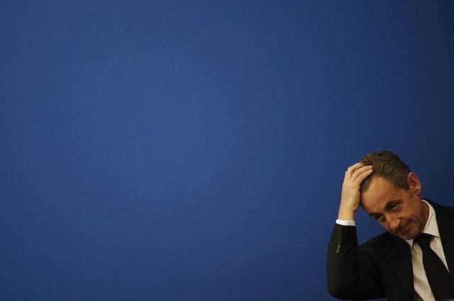 nicolas sarkozy reste le candidat préféré des sympathisants ump pour 2017